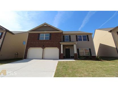 610 Mill Creek Trl Jonesboro, GA MLS# 8484640