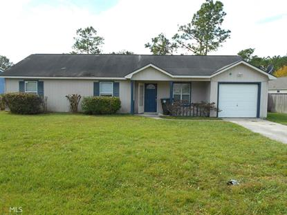128 Almond Cir Kingsland, GA MLS# 8485549