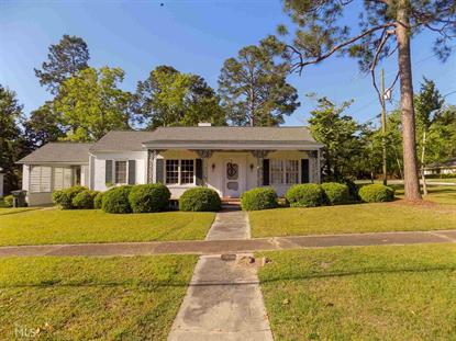 69 College St Mc Rae, GA MLS# 8485865