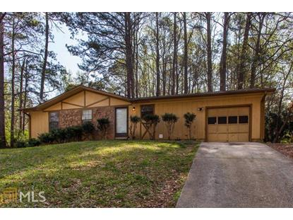 5788 Bobbin Ln Lithonia, GA MLS# 8486266
