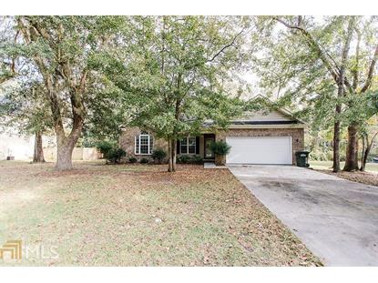 159 Carriage Way Midway, GA MLS# 8487800
