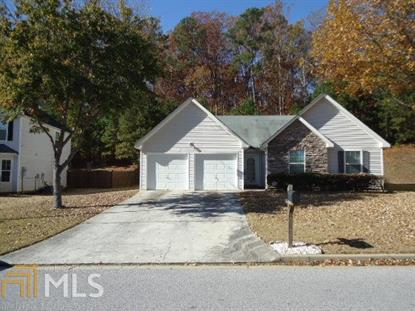 6133 Redtop Loop Fairburn, GA MLS# 8489884