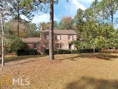 100 PINE NEEDLE CT Statesboro, GA MLS# 8489905