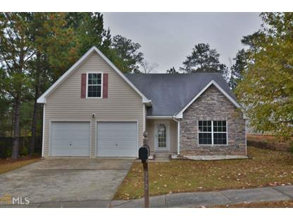 372 Berkshire Pl Fairburn, GA MLS# 8489939