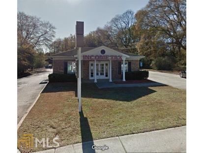 570 Valley Hill Rd Riverdale, GA MLS# 8491630