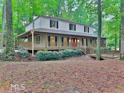 17 Argyll Dr Peachtree City, GA MLS# 8492039