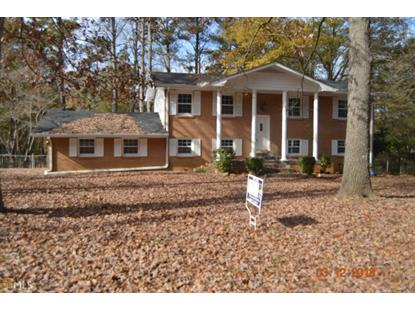 7335 Grayson Dr Riverdale, GA MLS# 8492576