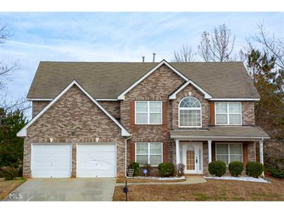 480 Buckingham Ln Fairburn, GA MLS# 8493084