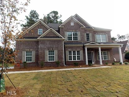 6 Strandhill Ct Fairburn, GA MLS# 8494182