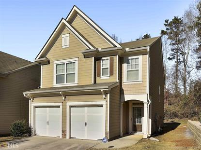 210 HIGHWIND WAY Fairburn, GA MLS# 8494440