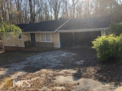 4615 Stonewall Tell Rd College Park, GA MLS# 8494631