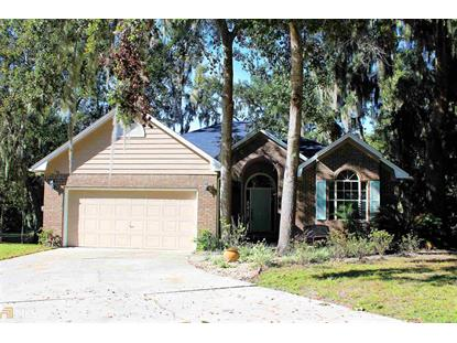 106 S Hallowes Dr Saint Marys, GA MLS# 8494961