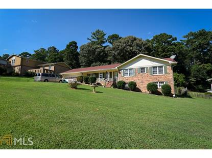 5141 Vivid Dr Stone Mountain, GA MLS# 8495425