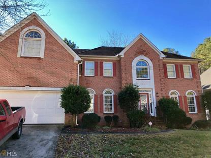 6883 Spreadlong Oaks Dr Stone Mountain, GA MLS# 8495501