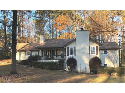 15 Perthshire Dr Peachtree City, GA MLS# 8495576