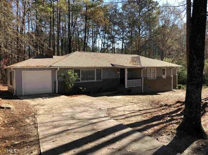 7074 Connell Rd Fairburn, GA MLS# 8495776