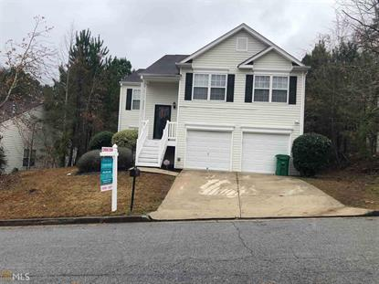 6921 Registry Chase Stone Mountain, GA MLS# 8495849
