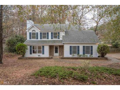 332 Summer Pl Peachtree City, GA MLS# 8495863