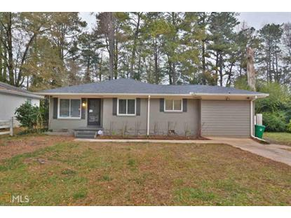 3434 Lark Ln Decatur, GA MLS# 8496270