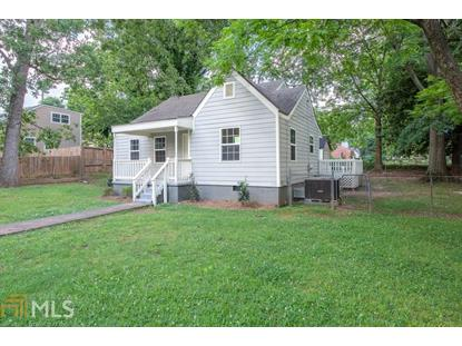 2501 Hillside Ave Decatur, GA MLS# 8496387