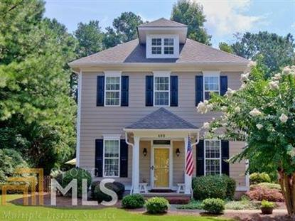 123 Denham Sq Peachtree City, GA MLS# 8496453