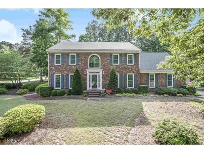 103 Colonnade Dr Peachtree City, GA MLS# 8496523