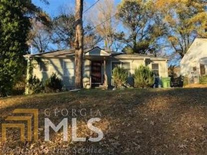 1379 Bluefield Atlanta, GA MLS# 8496930