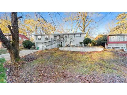 2721 Sherlock Dr Decatur, GA MLS# 8496990