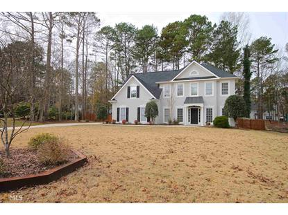 114 Merrywood Ln Peachtree City, GA MLS# 8497017