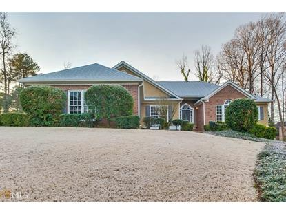 634 Cobblestone Ln Stone Mountain, GA MLS# 8497104