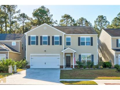 37 Crystal Lake Dr Pooler, GA MLS# 8497166
