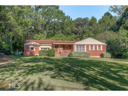 457 Martin Rd Stone Mountain, GA MLS# 8497363