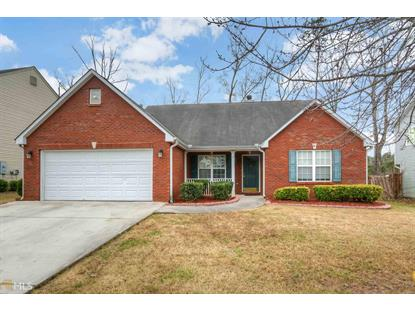 2358 Garnet Ave Riverdale, GA MLS# 8497688
