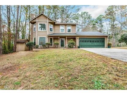 4801 Mainstreet Park Dr Stone Mountain, GA MLS# 8497997