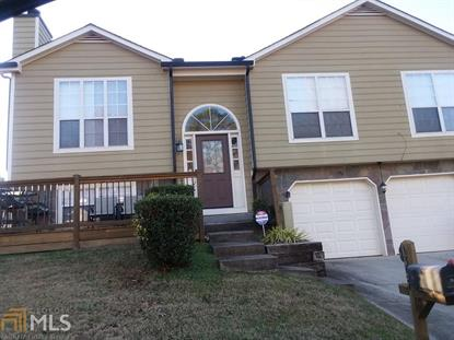1397 Stoneleigh Way Stone Mountain, GA MLS# 8498032