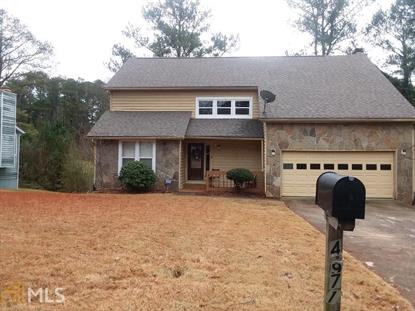 4971 Terrace Green Trce Stone Mountain, GA MLS# 8498039