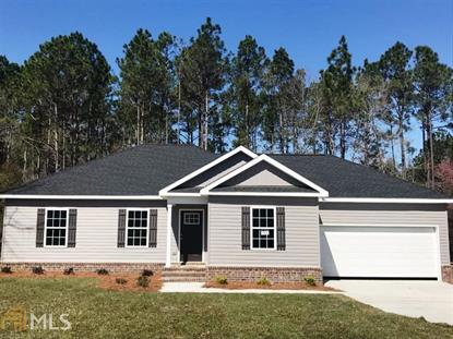 225 Sandalwood Cir Statesboro, GA MLS# 8498348