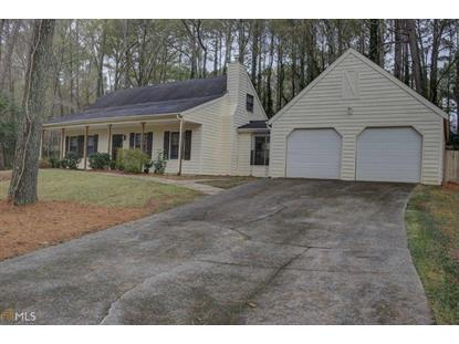 105 Spur Ridge Peachtree City, GA MLS# 8498473