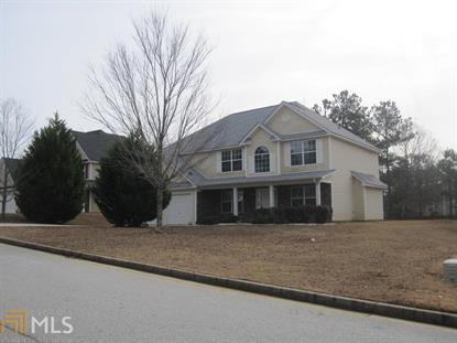 4787 Spinepoint Way Douglasville, GA MLS# 8499740