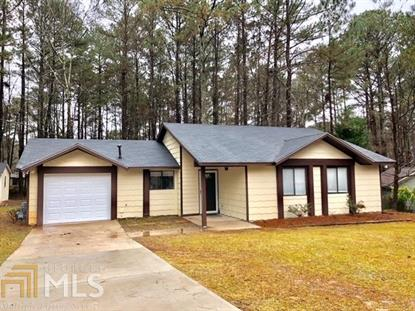 105 Dove Point Peachtree City, GA MLS# 8500008