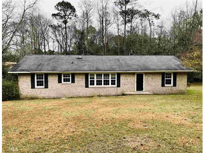 1544 Sessions St Soperton, GA MLS# 8501201
