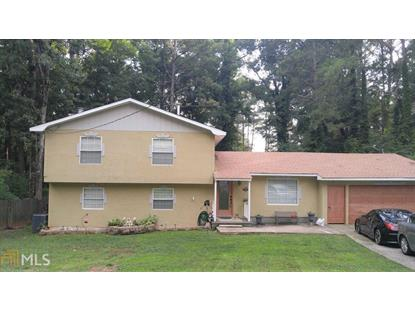 648 Overlook Ct Jonesboro, GA MLS# 8502482