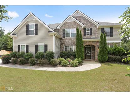 4550 Buckskin Way Douglasville, GA MLS# 8503512