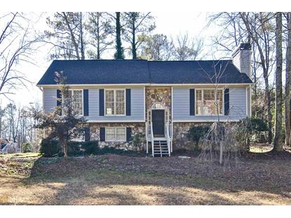 3300 Hillside Dr Powder Springs, GA MLS# 8503872