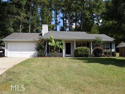 107 Linden Ln Peachtree City, GA MLS# 8503883