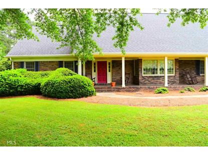 4701 Liberty Church Rd Monticello, GA MLS# 8505959