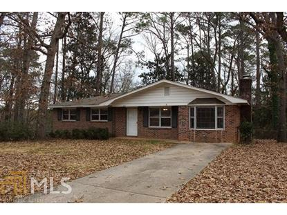 207 Marvin Blvd Warner Robins, GA MLS# 8506486