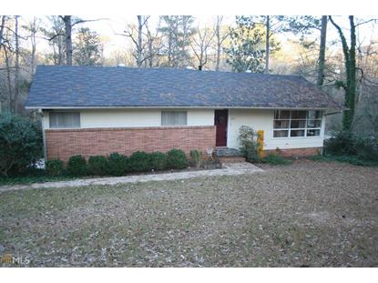 808 Piney Woods Dr Lagrange, GA MLS# 8506653