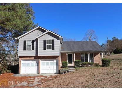 1354 Swift Creek LN Lithonia, GA MLS# 8507098