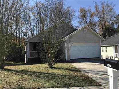 7021 Branch Xing Way Douglasville, GA MLS# 8507194